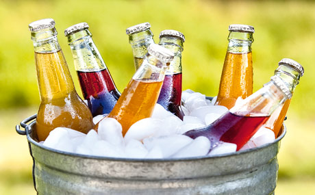 Alkoholfreie Getränke - Lebensmittel Praxis | {Getränke 95}