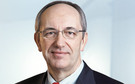 Joël Saveuse, Metro AG:  Der Aussteiger