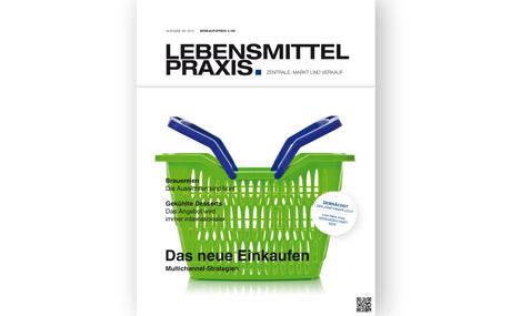 Ausgabe 08 vom 20. April 2012: Das neue Einkaufen