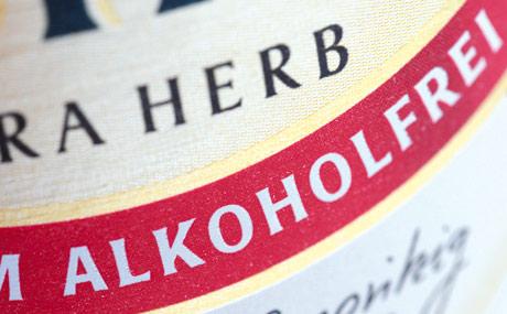 "Was bedeutet ""alkoholfrei""?"