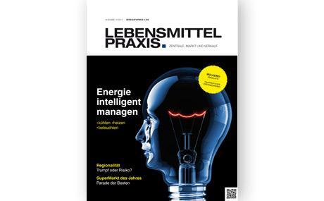 Ausgabe 10 vom 22. Mai 2012: Energie intelligent managen
