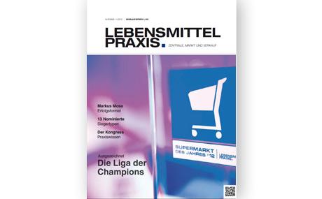 Ausgabe 11 vom 4. Juni 2012:Die Liga der Champions