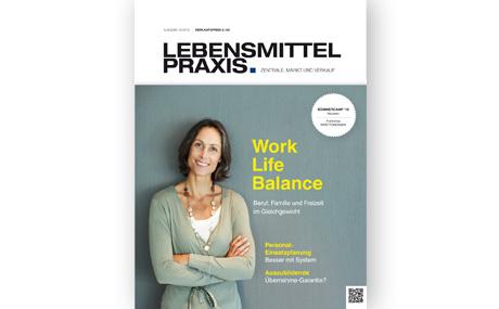 Ausgabe 12 vom 15. Juni 2012: Work Life Balance