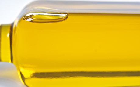 Gängige Speiseöle nur selten belastet