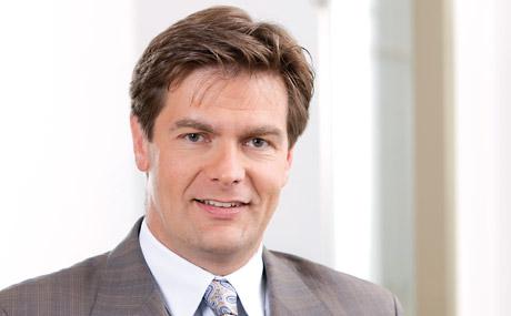 Thomas Storck jetzt Einkaufs-Chef