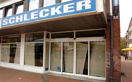 Schlecker:Erste Ex-Mitarbeiterin gewinnt vor Gericht