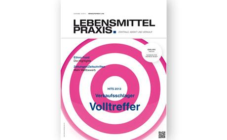 Ausgabe 13 vom 6. Juli 2012: HITS 2012 – Verkaufsschlager, Volltreffer