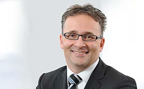 Carsten Knobel neuer Finanzvorstand