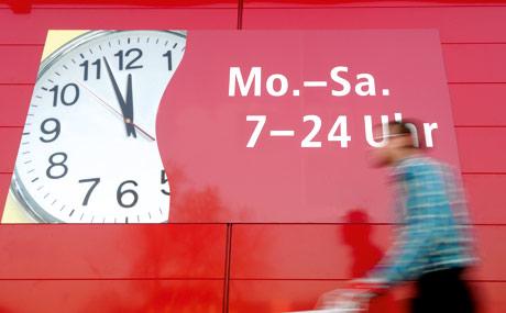 Neue Regelung in NRW