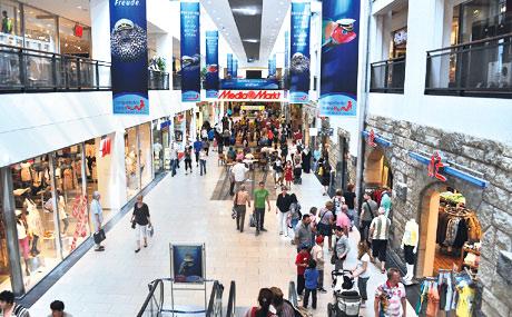 Einkauf und Erlebnis verbinden