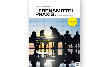 Ausgabe 17/2012 vom 7. September 2012: Planen statt verdrängen