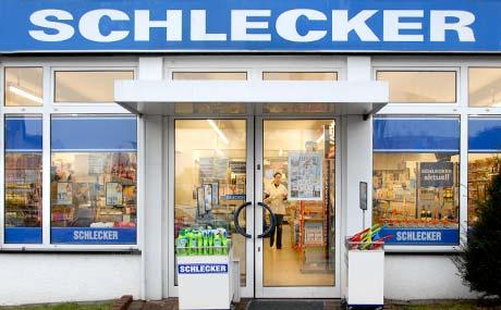 Schlecker:Solidaritätsfonds für ehemalige Mitarbeiter