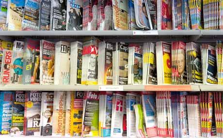Presse-Grosso:Wettbewerbsfähig durch Fusionen
