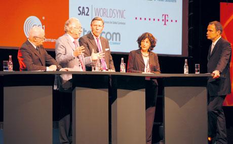 Nachhaltigkeit als Geschäftsmodell