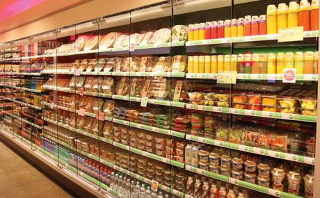 Erster Albert Heijn Convenience--Shop: Aachen Peterstraße