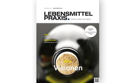 Ausgabe 20/2012 vom 19. Oktober 2012: Wein-Visionen