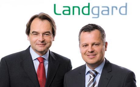 Landgard: Landgard stabilisiert