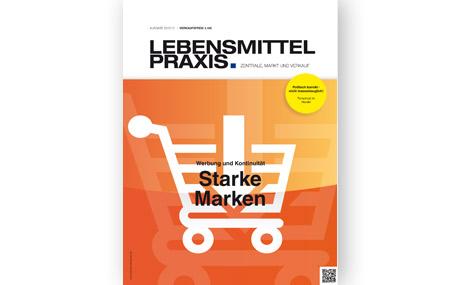 Ausgabe 22/2012 vom 16. November 2012: Starke Marken
