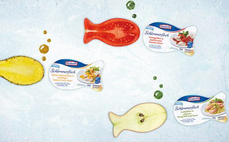 Feinkost-Offensive mit Fisch