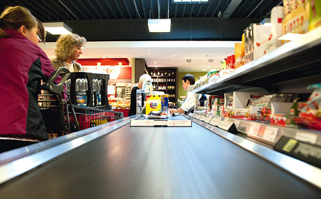 EHI:  LEH dominiert stationären Einzelhandel