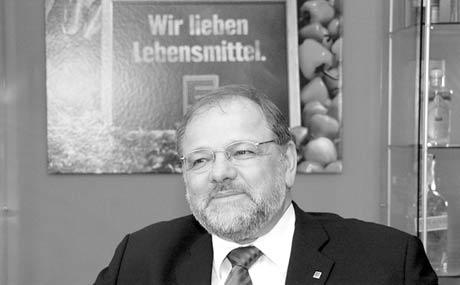 Interview Rissel - Edeka Südwest: Paprika vom Bodensee