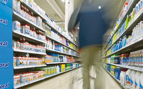 Schlecker-Kunden sind ihren Marken treu