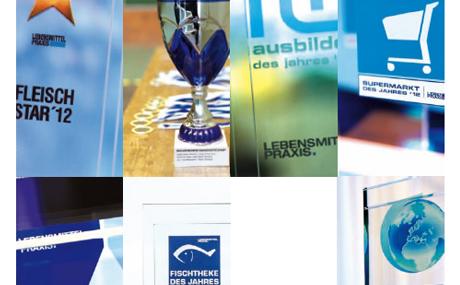Die Branchenwettbewerbe der LP auf einen Blick