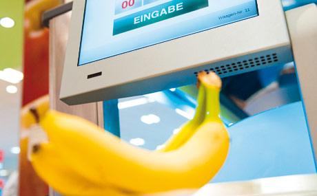 Obst und Gemüse: Soll der Kunde selber wiegen?