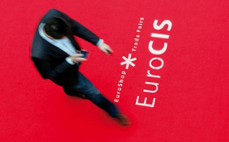 EuroCis:Neueste IT-Lösungen für den Handel