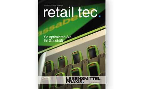 Ausgabe 3/2013 vom 15. Februar 2013: Retail Tech