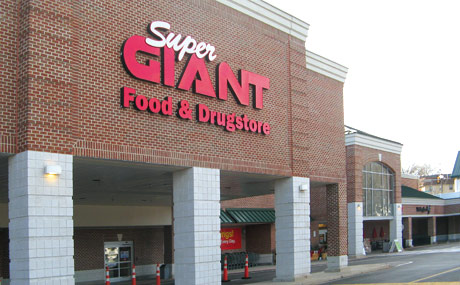 USA: Neuer CEO für Giant Food