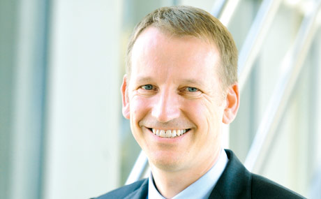 Interview mit Michael Degen - ProWein:China zu Gast auf der ProWein