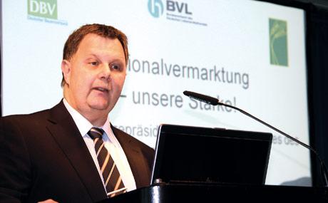 Regionalvermarktung als Zukunftsthema