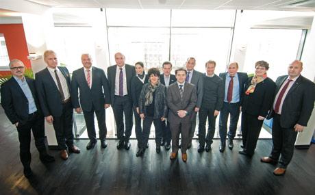 Fleisch-Star 2013: Die Jury hat entschieden