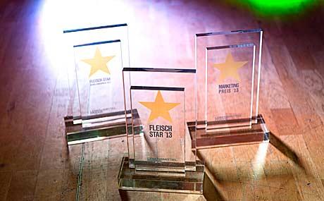 Deutscher Fleischkongress 2013:Die Fleisch-Stars stehen fest