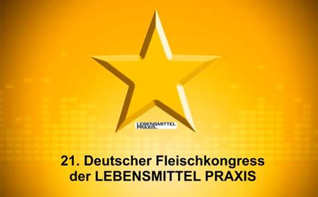 21. Deutscher Fleischkongress: Video vom Branchentreff