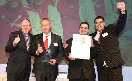 Fleisch-Star 2013: Kampfpreise und Service