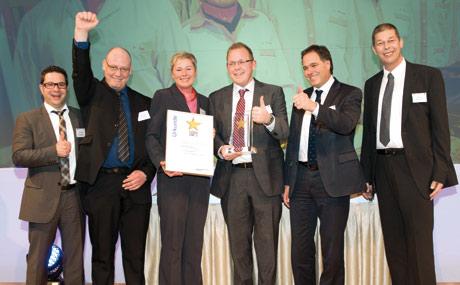 Fleisch-Star 2013: Fachkräfte an der Theke