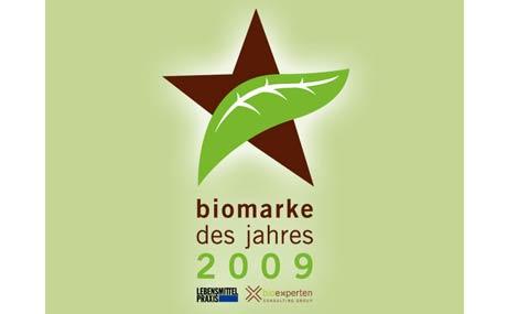 BioMarke des Jahres 2009