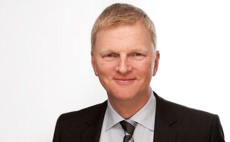 Rolf Boje neuer Geschäftsführer