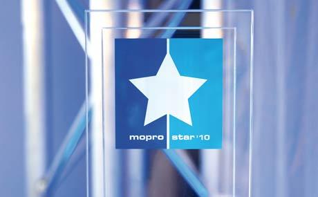 Mopro-Star: Innovatives Marketing