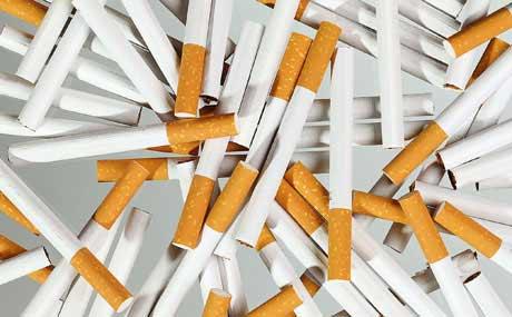 Schärfere Raucher-Gesetze