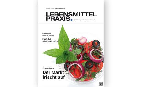 Ausgabe 10/2013 vom 3. Juni 2013: Der Markt frischt auf