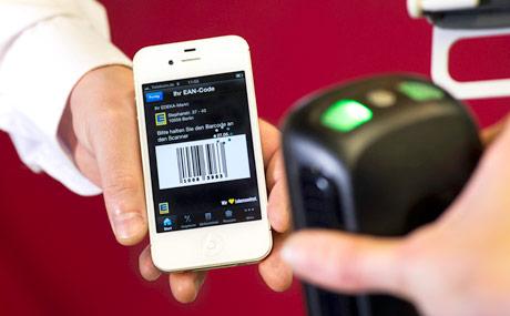 Bundesweit mobiles Bezahlen bis 2015