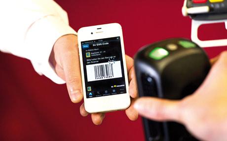 Edeka: Mobiles Bezahlen kommt flächendeckend