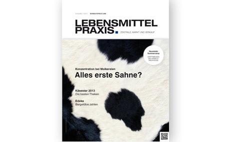 Ausgabe 11/2013 vom 20. Juni 2013: Alles erste Sahne?