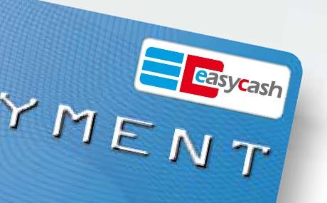 Easycash: Strafanzeige
