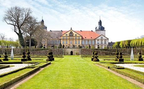 Sachsen-Anhalt:Dynamisierung der Ernährungswirtschaft