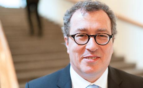 Roger Ulke verliert Vorstandsvorsitz