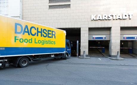 In der City-Logistik steckt Potenzial